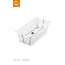 Stokke Flexi Bath X-Large vanička White