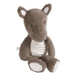Mamas & Papas My First Donkey Soft Toy