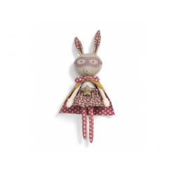 Mamas & Papas Bunny Superhero Pop