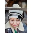 Elodie Details zimní bavlněná čepice Moonshell