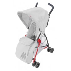 Maclaren Mark II footmuff