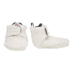 Lodger Slipper Fleece Botanimal Parrot