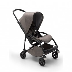 Bugaboo Bee⁵ style set Mineral