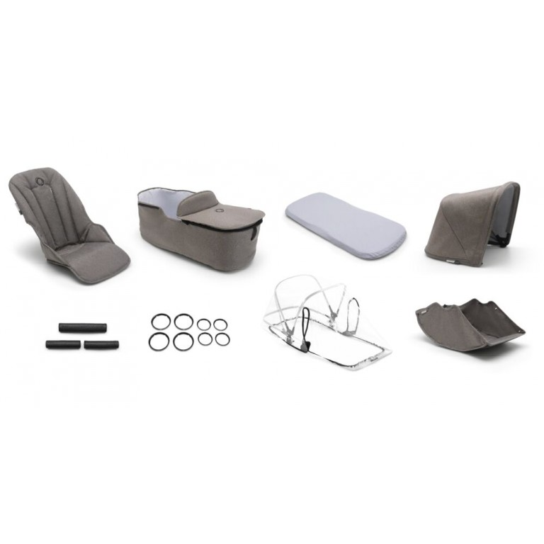 Bugaboo Fox style set Mineral
