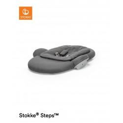 Stokke Steps newborn set Deep Grey