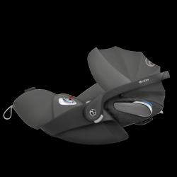 Cybex Cloud Z i-Size 2020 Soho Grey