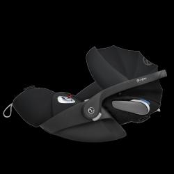 Cybex Cloud Z i-Size 2020 Deep Black