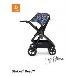 Stokke Beat by Jayson Atienza