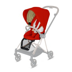 Cybex Mios Seat Pack 2020 Autumn Gold