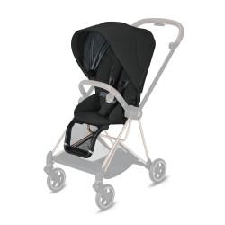Cybex Mios Seat Pack 2020 Deep Black