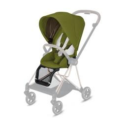 Cybex Mios Seat Pack sada potahů 2020 Khaki Green