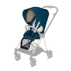 Cybex Mios Seat Pack sada potahů 2020 Mountain Blue