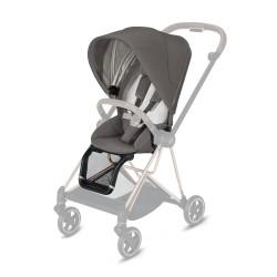 Cybex Mios Seat Pack sada potahů 2020 Soho Grey