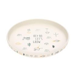 Lässig talíř 18 cm