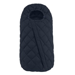 Cybex Snøgga footmuff Nautical Blue
