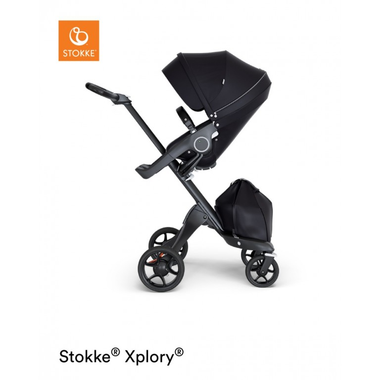 Stokke Xplory chassis 2020