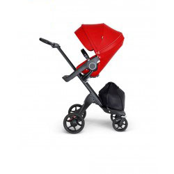 Stokke Xplory 2020 Red