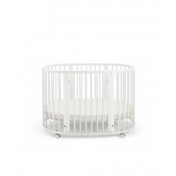 Stokke Sleepi White