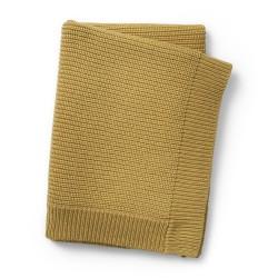 Elodie Details vlněná deka 70x100cm Gold