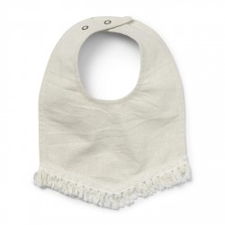 Elodie Details DryBib Lily White