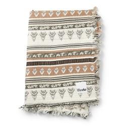 Elodie Details měkká bavlněná deka Desert Weaves