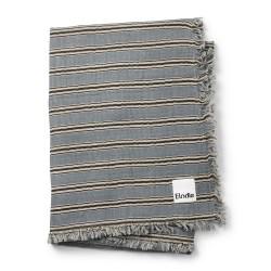 Elodie Details měkká bavlněná deka Sandy Stripe