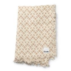 Elodie Details měkká bavlněná deka Sweet Date