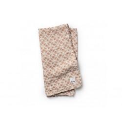 Elodie Details Bamboo Muslin Blanket Sweet Date