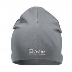 Elodie Details LOGO Beanie 6-12 months Tender Blue