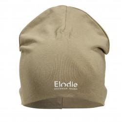 Elodie Details LOGO Beanie 6-12 months Warm Sand