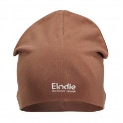 Elodie Details LOGO Beanie 1-2 years Burned Clay
