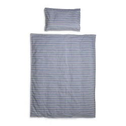 Elodie Details Crib Beding Set Sandy Stripe