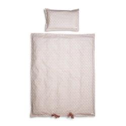 Elodie Details Crib Beding Set Sweet Date