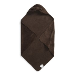 Elodie Details Hooded Towel Chocolate