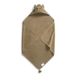 Elodie Details Hooded Towel Kindly Konrad