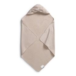 Elodie Details Hooded Towel Powder Pink Bow