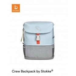 Stokke Crew Backpack™ Blue Sky