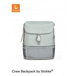 Stokke Crew Backpack™ Green Aurora