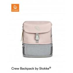 Stokke Crew Backpack™ Pink Lemonade