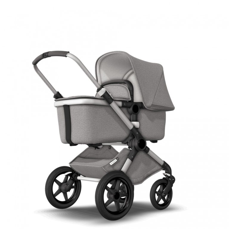 Bugaboo Fox Mineral complete