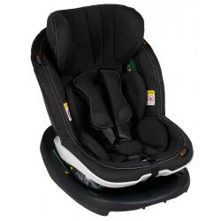 BeSafe iZi Modular X1 I-Size Black Car Interior