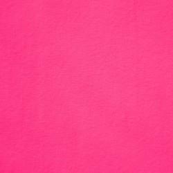 Prostěradlo do postýlky 120x60 bavlna 727 - růžová střední