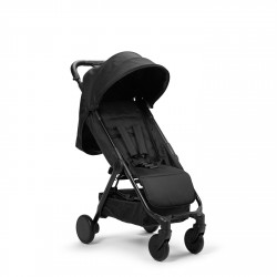 Elodie Details Mondo Stroller BLACK
