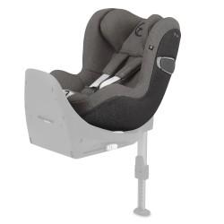 Cybex Sirona Z i-Size Plus 2020 Soho Grey