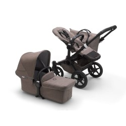 Bugaboo Donkey³ Mineral complete