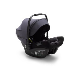 Bugaboo Turtle Air by Nuna Steel Blue