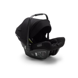 Bugaboo Turtle Air by Nuna Black