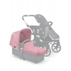 Bugaboo Donkey látkový potah Soft Pink
