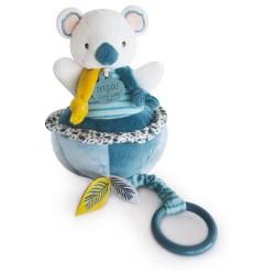 Doudou et Compagnie Koala Music Box 20cm