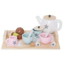 Jabadabado čajový set
